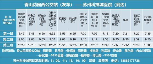 苏州科技城医院免费接驳班车3月25日起恢复运营3.jpg