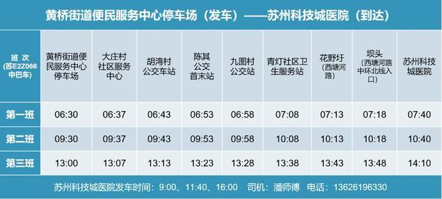 苏州科技城医院免费接驳班车3月25日起恢复运营4.jpg