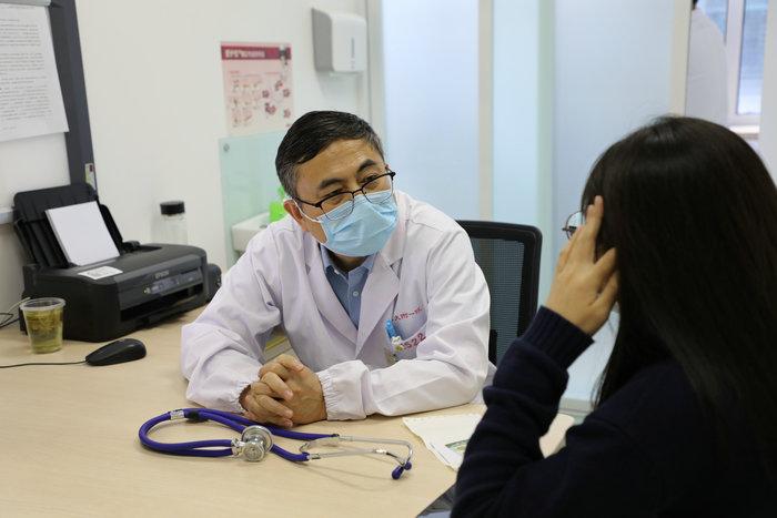 我院引进优质医疗资源 提升市民就医体验